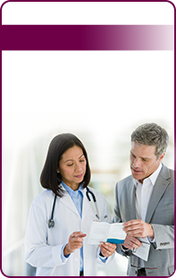Ask to be contacted by a Field Reimbursement Associate | Call 855-257-3932